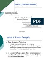 Factor Analysis 2