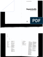 Superstudio Life Without Objects