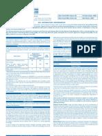 Tata Instrusture Tax Saving Fund _Application Form