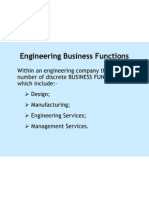 14. Engineering Business Functions 2008 1