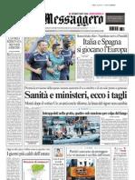 Il Messaggero 01072012 p 01-14