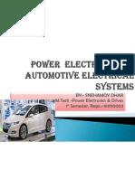 Power Automobiles