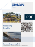 Bateman Iron Ore Capability Edition11