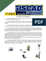 Caracteristici Tehnice TRIMBLE R6