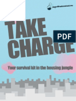 Take Charge. Your survival kit in the housing jungle
