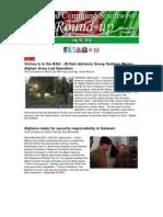 Roundup - July 03, 2012