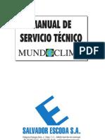 Manual Tec Nico Mundo Clim A
