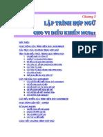 Vxl Chapter 05 Laptrinh Bang HopnguVDK