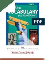English Vocabulary3