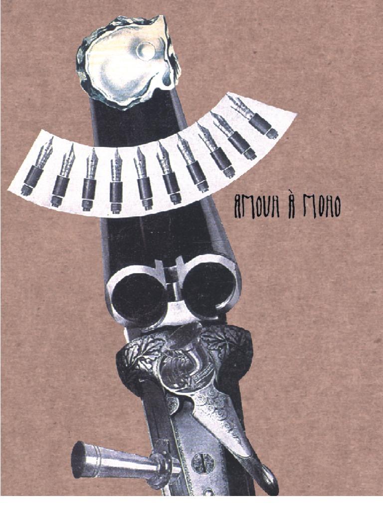 Amour à Moro. Homenaje a César Moro + Los anteojos de azufre