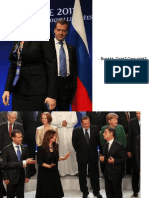 Limbajul Corpului La Summit