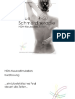 NSM Stimulation - Patienteninformation