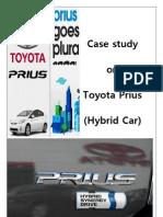 Final Toyota