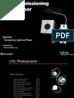 Photo Sensors Tutorial
