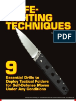 Knife Fighting Guide