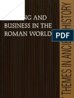 Banking and Business in the Roman World