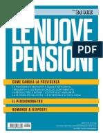 Le Nuove Pensioni 2011