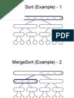 MergeSort (2)
