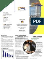 Eskwela Brochure