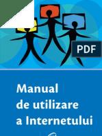 Manual de Utilizare a Internetului