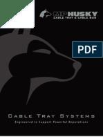 Cable Trays Husky