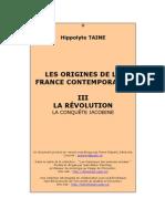 La Révolution - La Conquête Jacobine