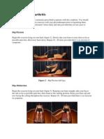 Exercises for Hip Arthritis