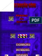 ESCAVAÇÕES_ENTIVAÇOES_EXPLOSÕES