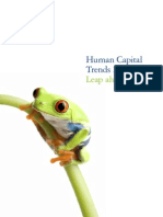 Human Capital Trends 2012 Leap ahead