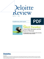 Deloitte Review