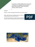 Tema 13.Circulacion Mediterraneo