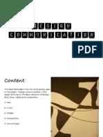 Design Communcation (2009)