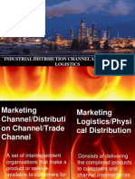 Industrial Distribution Channels