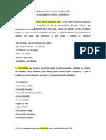 Campeonato Ninco Classic Interpistas 2012