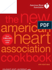 36310599 Recipes From the New American Heart Association Cookbook 8th Edition