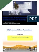 01.Sistemas de Automatización para Subestaciones