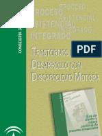 t.desarrollo Con Discapacidad Motora