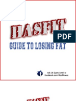 Guide to Losing Fat for Women