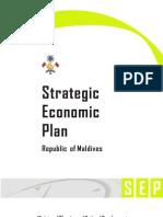 Strategic Economic Plan