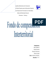 Fon Dede Compen Sac i on Inter Territorial