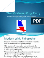 MWP Philosophy Methodology1