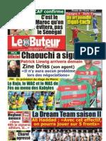 LE BUTEUR PDF du 02/07/2012