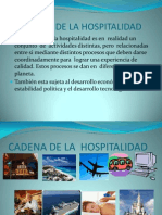 Hoteleria Hospitalidad