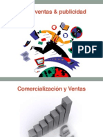 Marketing Ventas y Publicidad