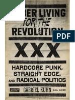 Sober Living Revolution