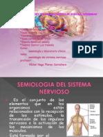Semiologia Del Sistema Nervioso Trabajo