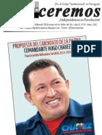 VENCEREMOS Nº029 edición digital