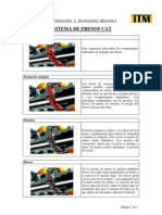 Sistema Frenos Maquinaria Pesada