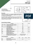 irf530 datasheet