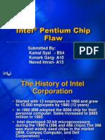 Intel ppt